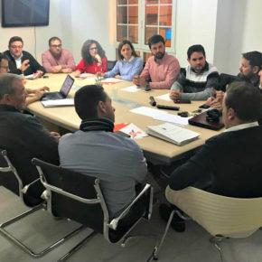 Ciudadanos critica la incapacidad del PSOE para solucionar la gestión de las basuras de la Vega Baja