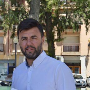 Ciudadanos se compromete a elevar a les Corts la problemática de los agricultores afectados por la plaga de xylella en El Comtat y las Marinas