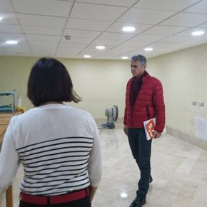 Ciudadanos reprocha la demora del programa de Sesión Continua y su no aplicación en la biblioteca de Benidorm