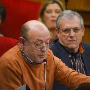 Cs de Alcoy exige un mejor mantenimiento de los campos de césped artificial del polideportivo Francisco Laporta