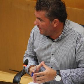 Ciudadanos lamenta el nulo interés del PP en involucrar al tejido empresarial de Benidorm en el proyecto Red.es
