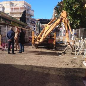 Ciudadanos denuncia el incumplimiento de todos los contratos de obras adjudicados los dos últimos meses de 2017 en Benidorm