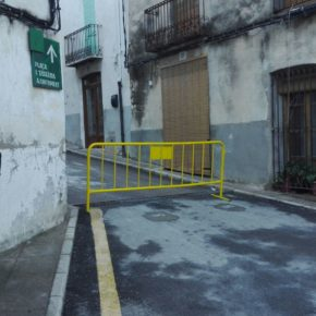 Ciudadanos cuestiona la gestión de la situación de emergencia por nevadas del Ayuntamiento de Agres