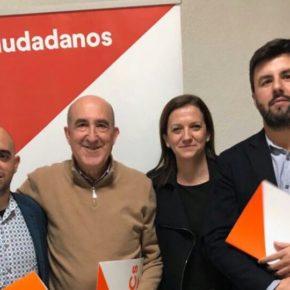 """Luis Crisol: """"La Vega Baja es un referente para nuestro partido por el alto nivel de implantación"""""""
