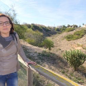 """Cs Torrevieja propone resolver la """"dejadez municipal"""" en Torrelamata con una reunión entre los grupos políticos y el PIM que busca soluciones inmediatas"""