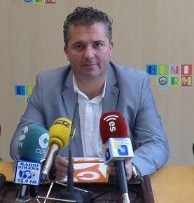 Ciudadanos lleva desde 2015 esperando valoraciones a su propuesta sobre el uso comercial de primeras plantas en Benidorm