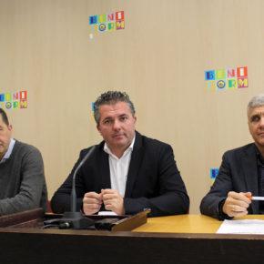 Ciudadanos da un plazo de 72 horas al Gobierno de Benidorm para cumplir el pacto de los presupuestos 2017