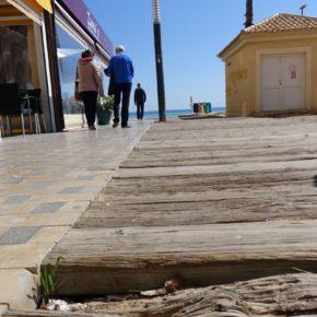 Cs Torrevieja reclama al Gobierno local que atienda las deficiencias históricas de mantenimiento que exigen los residentes de La Mata