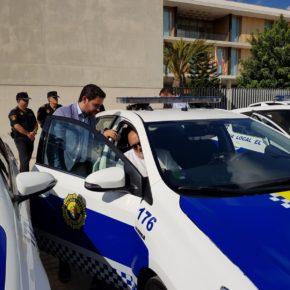 El Tripartito incumple una de las medidas pactadas con Ciudadanos Elche al dejar a la Policía Local sin presupuesto para las pruebas de estupefacientes