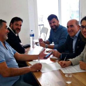 El comité ejecutivo de Cs confirma un crecimiento de la afiliación del 35% en menos de cuatro meses en la provincia de Alicante