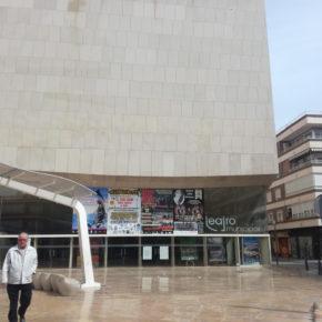 Cs Torrevieja lamenta la ineptitud del cuatripartito para resolver el cierre del Teatro Municipal e incumplir otra medida pactada