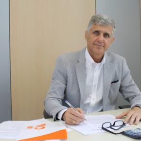 """Ciudadanos pide al secretario el """"papelito"""" del Caso Brugal sobre la estación de autobuses de Benidorm"""
