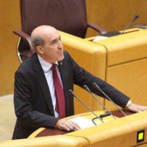 Víctor Sales anuncia la visita de una amplia representación de Cs encabezada por el senador Luis Crisol en apoyo a las fiestas de Petrer