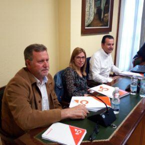 Ciudadanos se opone a la modificación de la ordenanza de la zona azul que pretende ampliar el horario y la zona de pago en La Vila