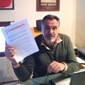 Cs renuncia a apoyar la moción de censura en Torrevieja por falta de tiempo para desarrollar sus propuestas