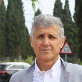 """Balastegui denuncia que """"desde su constitución no se ha convocado ni una sola vez la a comisión para el seguimiento de pliegos de contratos que finalizan este año"""""""