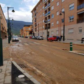 Ciudadanos Alcoy exige que se subsanen las deficiencias detectadas en la rotonda del Collao pocos días después de su inauguración