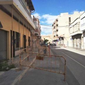 El portavoz de Cs de Callosa de Segura denuncia el abandono de la zona sur por la ausencia de iniciativas de mejora del Tripartito