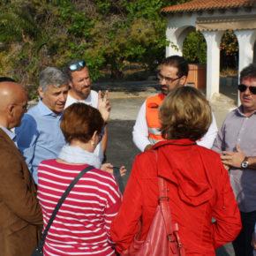 Ciudadanos propone crear un punto de atención sanitaria en el complejo educativo y deportivo del Salto del Agua en Benidorm