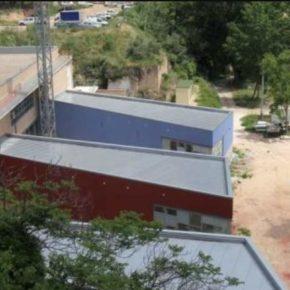 Cs de Alcoy denuncia los daños ocasionados en el Centro Especializado de Enfermos de Alcoy por actos vandálicos