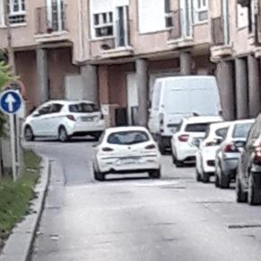 """Cs de Alcoy pide al equipo de Gobierno la reorganización del tráfico en la zona de Els Clots """"para mejorar la operatividad y la fluidez"""""""