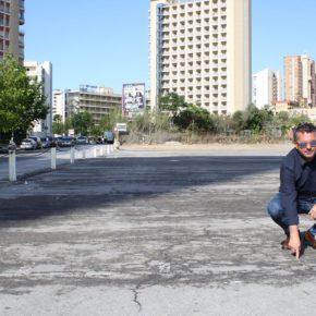 """Gasent: """"Toni Pérez es cómplice de que un mercadillo privado use gratis maquinaria de la limpieza municipal durante horas"""""""