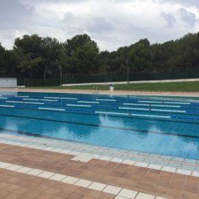"""Balastegui: """"Benidorm mantiene cerrada la piscina de Foietes a los usuarios por la pésima gestión del Gobierno local"""""""