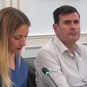 """Cs acusa al alcalde de Crevillent """"cerrar  la comisión de investigación en falso"""" y anuncia que buscará """"otras vías para aclarar este asunto"""""""