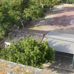 Cs Benejúzar acude al Síndic por la omisión de información del Ayuntamiento sobre la retirada del fibrocemento del CEIP Antonio Sequeros