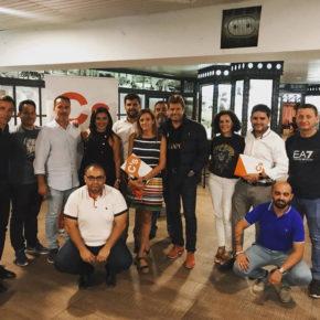 La Sindic de Ciudadanos en Les Corts, preside el Comité Comarcal de la formación en la Vega Baja