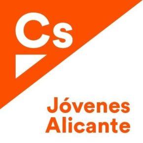 Jóvenes Ciudadanos llevarán a cabo en Alicante una campaña  solidaria de recogida de material escolar en colaboración con Cruz Roja