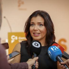Cs pide la reprobación de Morera por su apoyo público al independentismo y sus declaraciones contra el sistema judicial