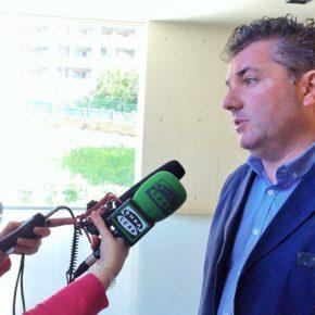 """Gasent: """"El PP ha ocultado a la oposición el escrito de Costas en todas las comisiones y junta de portavoces realizadas"""""""