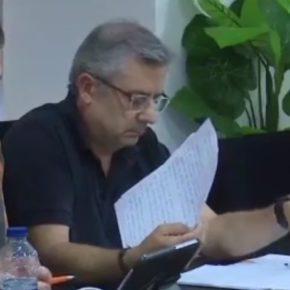 El Ayuntamiento de La Nucía es condenado en firme por negarle a Cs información sobre la situación legal del geriátrico Savia