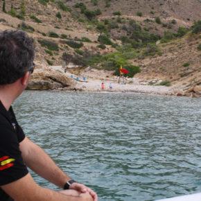 Ciudadanos pide la Generalitat financie e instale las boyas ecológicas de Benidorm