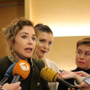 """Cs insta al Gobierno a que """"investigue por qué Marzà no ha pagado a los auxiliares de inglés, que amenazan con huelga"""""""