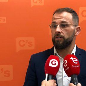 Cs Elche pide el apoyo unánime del pleno para el endurecimiento de las penas por atropello de ciclistas