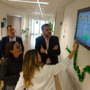 """Ciudadanos defiende el modelo mixto de gestión del Hospital de Torrevieja por """"su éxito a expensas de cualquier ideología"""""""