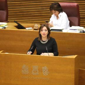 """Cs acusa a Oltra """"permitir que el centro de mayores Mariola La Asunción esté una situación insostenible por falta de plantilla"""""""