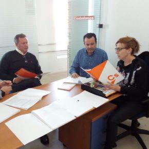 Ciudadanos Villajoyosa lleva al Pleno una propuesta para rebajar la tasa de basura en las viviendas de partidas rurales