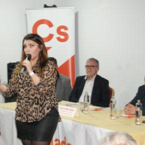 Ciudadanos marca la problemática del tejido industrial como uno de los temas prioritarios a trabajar en la próxima legislatura
